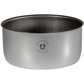 Trangia Tundra II-D - argent